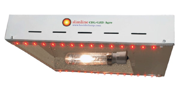 BLI Slimline 315W CDL+LED Agro​, Products