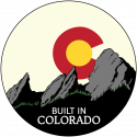 Colorado Made BLI Logo